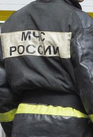 Три человека погибли при пожаре в жилом доме в Самарской области