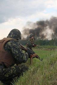 Экс-сотрудник Генштаба Сивков: в случае полномасштабного наступления Украины в Донбассе под ударом окажутся граждане России
