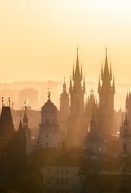 Режим чрезвычайной ситуации из-за пандемии коронавируса в Чехии продлили до 11 апреля