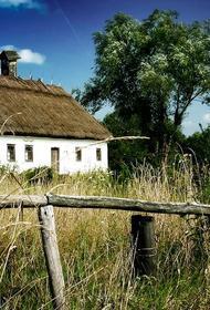 Сельское население стремительно сокращается из-за невыносимости бытия