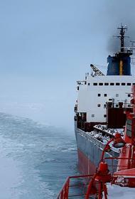 Выигрышной альтернативой торговым коммуникациям через Суэцкий канал является только российский Северный морской путь
