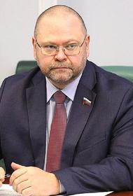 Мельниченко назвал приоритетные задачи, стоящие перед правительством Пензенской области