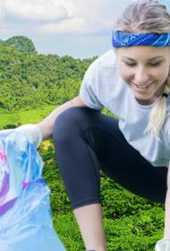 «Бегом в страну чистой экологии». Плоггинг – популярное в мире экодвижение спортсменов