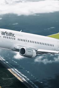 Выгодна ли Латвии национальная авиакомпания airBaltic