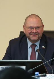 27 марта Мельниченко официально представят в качестве врио губернатора Пензенской области
