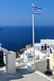 Греция не исключает возможности производства вакцины «Спутник V»