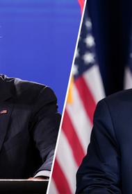 Борьба Трампа и Байдена может захлестнуть Америку снова