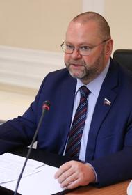 Врио губернатора Пензенской области Мельниченко официально представили в регионе