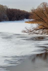 В Челябинской области появились первые жертвы тонкого льда