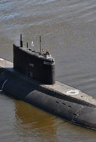 «Чёрная дыра», наводящая ужас на моряков НАТО
