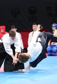 Хабаровская сборная одержала победу в Дальневосточных играх боевых искусств