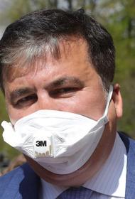 Саакашвили предложил властям Грузии «провести эксперимент» и на сутки пустить его в страну