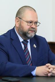 Мельниченко  пойдет на выборы губернатора Пензенской области в сентябре 2021 года