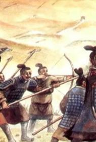Как китайцы и арабы вели между собой масштабные кровопролитные войны