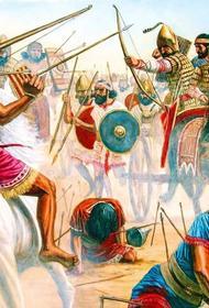 О древнем Набатейском царстве, последнем оплоте эллинизма в Аравии