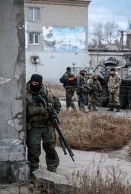 ВСУ и СБУ проведут зачистку прифронтовой зоны от агентуры ЛНР
