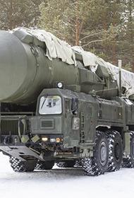Барнаульское соединение РВСН перевооружат на «Ярсы» до конца года