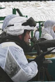 Совместные маневры российских и белорусских войск начались в Нижегородской области
