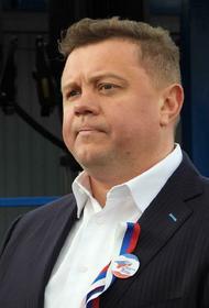 Вице-премьера Крыма оштрафовали за нарушение масочного режима
