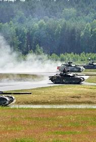Военный аналитик Леонков: армия Украины может внезапно атаковать ДНР и ЛНР
