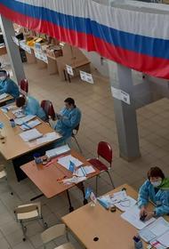 Евгений Григорьев победил на досрочных выборах мэра Якутска