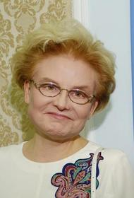 Малышева уверена, что третьей волны коронавируса в России не будет