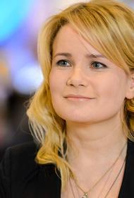 Наталья Сергунина пригласила желающих на образовательный онлайн-марафон «Технограда»
