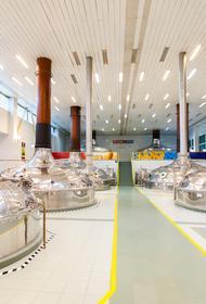 В «Час Земли» завод в Волжском приостановил производственные процессы