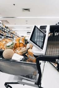 В супермаркетах США появились «умные» тележки