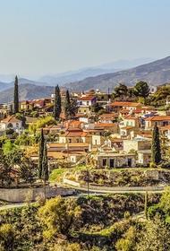 Минздрав Кипра официально перевел РФ в число стран, откуда могут приезжать туристы
