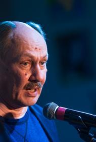 Поэт Сергей Плотов выступит в Челябинске