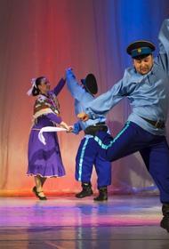 На Южный Урал съехались мастера народного танца со всей России