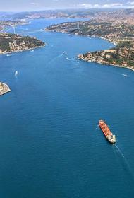 Турки решили срочно построить канал-дублёр Босфора