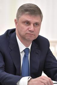 Михаил Мишустин переназначил Олега Белозерова на должность гендиректора - председателя правления ОАО «РЖД» на пять лет