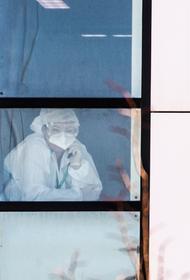 Руководство ЕАО продлило ограничения из-за коронавируса в области до 15 апреля