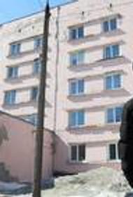 В Сахалинском вузе ввели режим ЧС после гибели двоих студентов в общежитии