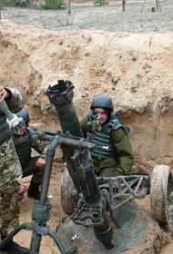 Аналитик Коротченко: в случае посягательства ВСУ на безопасность граждан России в Донбассе Украина получит новую границу по Днепру
