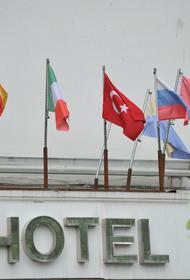 АТОР: Росавиация пока не дала разрешение на возобновление полётов в Турцию из 13 российских городов