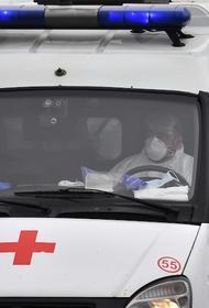 55 человек были доставлены в больницу с признаками кишечного расстройства на Ставрополье