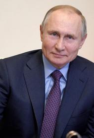 Комитет Совфеда поддержал закон, позволяющий Путину вновь баллотироваться на пост президента