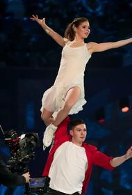 Чемпионы мира Мишина и Галлямов поделились, как с ними работает Тамара Москвина