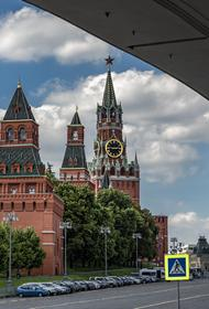 В Кремле отреагировали на задержание российского офицера в Италии