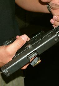 В Подмосковье саперы занимаются разминированием арсенала, обнаруженного в доме мытищинского стрелка