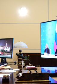 Путин не исключил национализацию предприятий, не справляющихся с гособоронзаказом