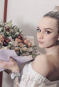 Диана Шурыгина попала в больницу
