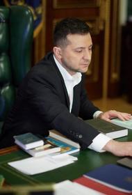 Семья Зеленского задекларировала доходы в размере 817 тысяч долларов за 2020 год
