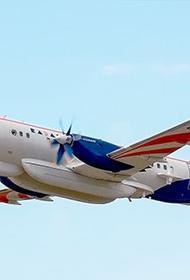 Каковы перспективы нижегородского авиастроения?