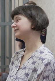 Суд в Хабкрае не пустит СМИ и слушателей на процесс по делу художницы Цветковой