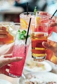 Психиатр-нарколог Кубарев назвал самый вредный алкогольный напиток
