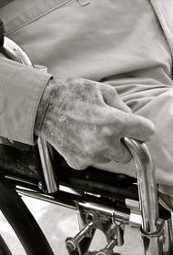 Врач Терновой назвал тяжелое последствие коронавируса  для пожилых